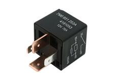 Elektrické diely, moduly