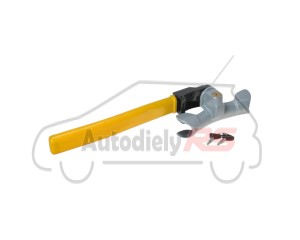 Bezpečnostný zámok rotary AUTOMAX