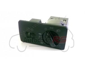 Vypínač svetiel, prepínač Fabia + ovládanie intenzity osvetlenia prístrojovej dosky