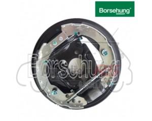 Držiak čeľustí, štít brzdy pravý Octavia I BORSEHUNG B17913 +1J0609426C (komplet)