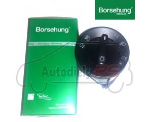 Vypínač svetiel, prepínač Octavia I starší typ +podsvietenie  Borsehung B17997