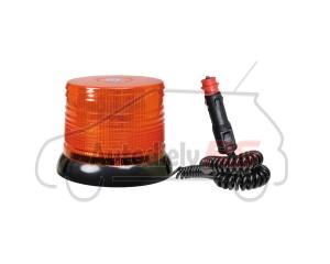Viacfunkčné výstražné svetlo 12/24V 40 LED 2Flash