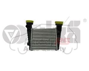 Chladič vzduchu turba - intercooler Superb 1.9, 2.0 Tdi, Passat, Variant