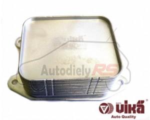 Chladič oleja TSI Octavia III, Fabia III, Rapid, Yeti, Superb III, Karoq, Kodiaq, Audi, Seat, Volkwagen
