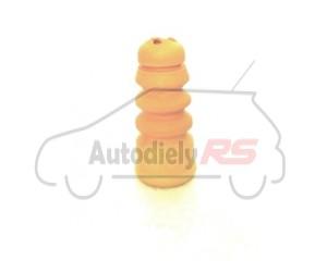 Doraz tlmiča zadný 134 mm Superb I, Passat, Audi A4, A6