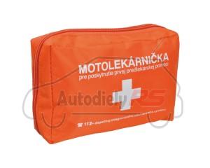 Motolekárnička AUTOMAX