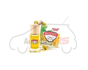 Osviežovač WOOD Lemon&Mint 8ml INSENTI