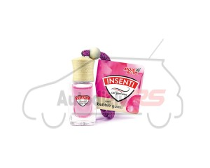 Osviežovač WOOD Bubble Gum 8ml INSENTI