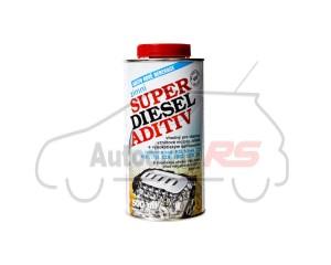 VIF super diesel aditívum zimný 500ml