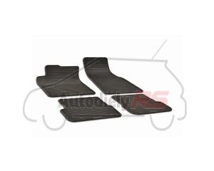 Rohož gumová Audi A6 (C6) 2006-2011 Zubří