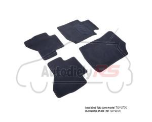 Rohož textilná Peugeot UNI