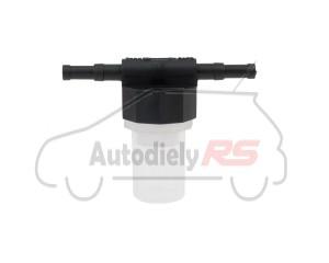 Filter palivový Dw4011 OEM:180
