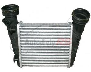 Chladič vzduchu turba - intercooler Superb I 1.8, Passat 3B3, 3B6
