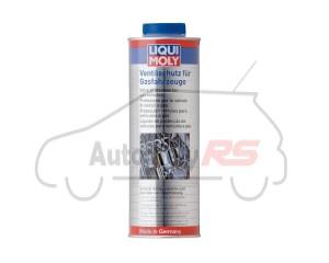 LM Ochrana ventilov plynových motorov LIQUI MOLY