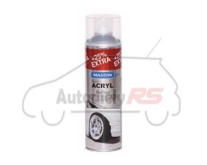 MasAutoACRYL spray Transparent 500ml