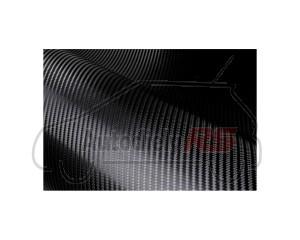 Autofólia so vzduch kanálikmi čierna karbón BM