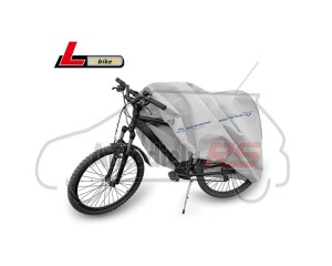 Plachta Basic Garage moto L