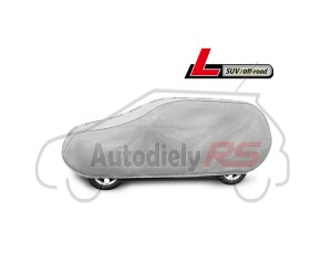 Plachta Basic Garage L SUV/Off Road