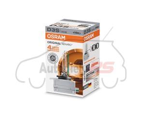 OSRAM D3S XENARC ORIGINAL OSRAM