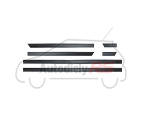 Ozdobná lišta gumová Suzuki SX4