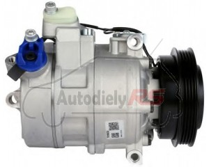 Kompresor klimatizácie (klimakompresor) Superb I, VW Passat