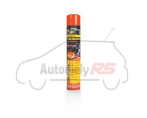 Kokpit spray 750ml orange STAC PLASTIC