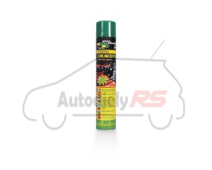 Kokpit spray 750ml green apple STAC PLASTIC