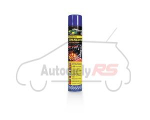 Kokpit spray 750ml vanilla STAC PLASTIC