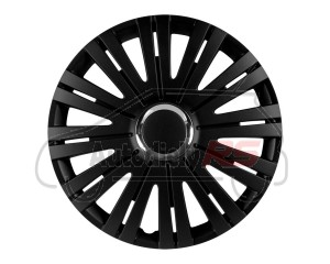 Puklice Active RC black 13 VERSACO