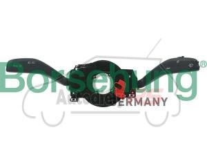 Prepinač smeroviek + stierač Polo, Ibiza IV, V,  B11395