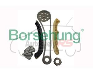 Rozvod Fabia 1.2 HTP / 40kw Borsehung B16294