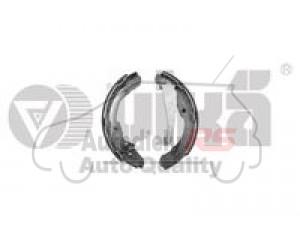 Čeľuste brzdy VIKA Octavia I, Roomster, Caddy II