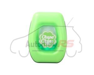 Osviežovač Chupa Chups Air Vent Lime APPLE membrane