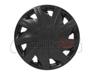 Puklice Craft black 15 Versaco