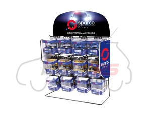 Display box SPARCO