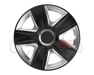 Puklice Esprit RC black&silver 13 VERSACO