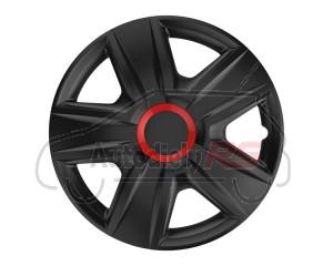 Puklice Esprit RR black 13 Versaco
