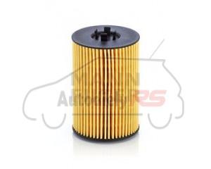 Filter oleja MANN HU7020z Octavia III, Rapid, Superb III, Yeti, Karoq, Kodiaq, Scala, AUDI, Seat, VW TDI