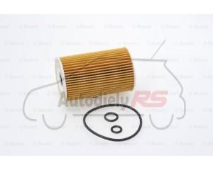 Filter oleja BOSCH Octavia II, Fabia II, Superb II, Roomster, Yeti, Audi, Seat, VW