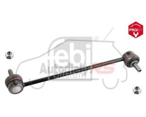 Tyč stabilizátora FEBI Fabia I, II, III, Roomster, Rapid, Cordoba, Ibiza III, IV, V, Toledo IV, Polo
