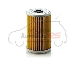 Filter oleja vložka Škoda 105 MANN H719/2