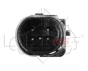 Chladič spätného vedenia splodín - AGR ventil Octavia II, Rapid, Yeti, Superb II, Leon II, Sharan, Touran, Golf VI, Alhambra II, Altea, 1.6 TDI 2.0 TDI NRF