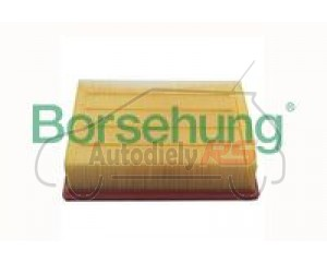 Filter vzduchu Superb I, VW Passat, AUDI BORSEHUNG B12804