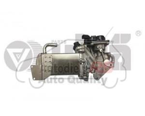 Chladič spätných spalín, EGR ventil VW Amarok 2.0 TDI