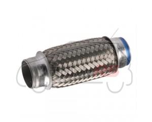 Pružný pletenec výfuku 45x280 mm