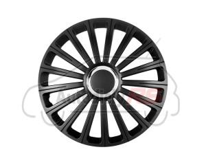 Puklice Radical pro black 13 ARGO