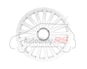 Puklice Radical pro white 13 ARGO