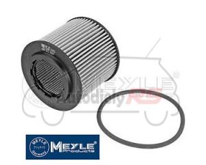 Filter oleja MEYLE Fabia I, II,Roomster, Rapid, Polo, Cordoba, Ibiza III, IV, Toledo  1.2 HTP