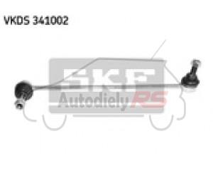 Tyč, vzpera stabilizátora SKF predná Octavia II, III, Superb II, III, Yeti, Kodiaq, Karoq,  AUDI, Seat, VW