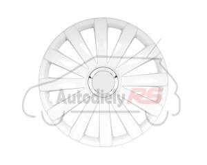 Puklice Spyder pro white 13 ARGO